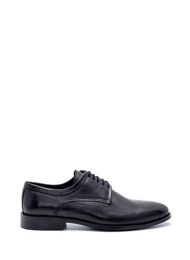 Derimod Erkek Ayakkabı(A-11303) Klasik Siyah